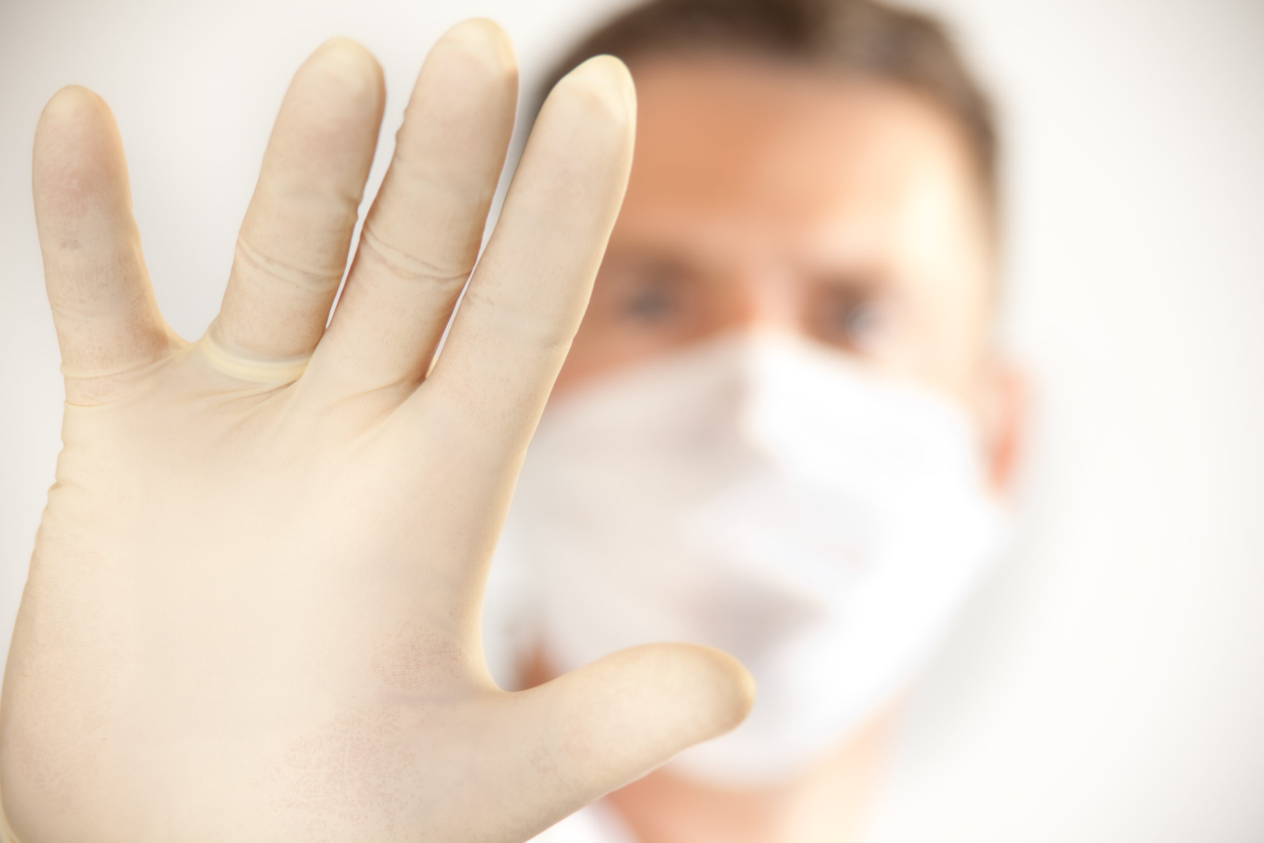 Glove Allergies Explained Part One of Four