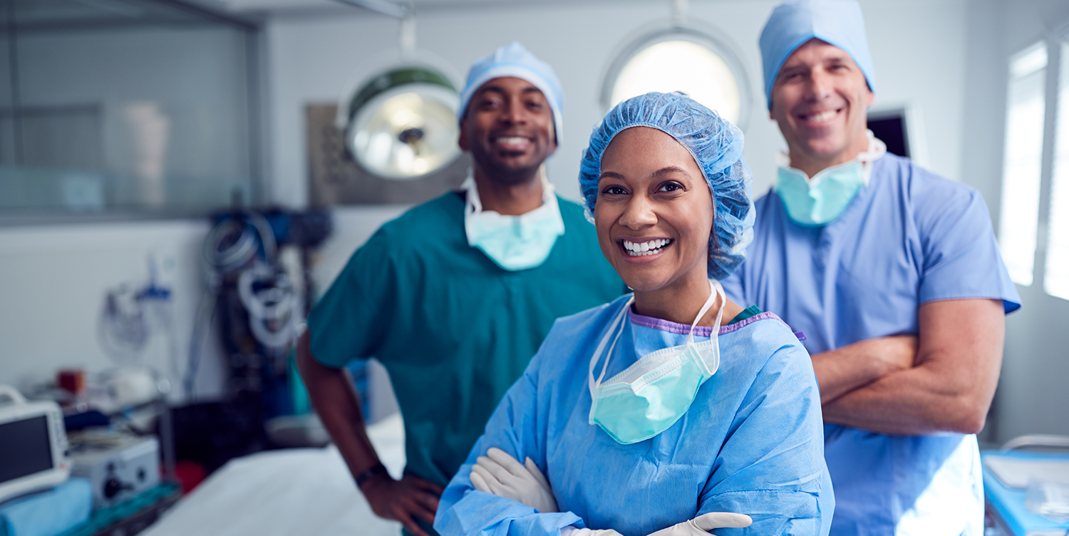 How to choose the right disposable surgical/isolation gown