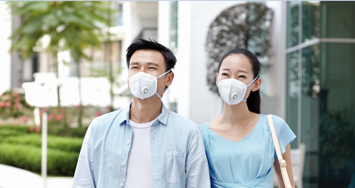 Product Focus: N95 Surgical Respirator