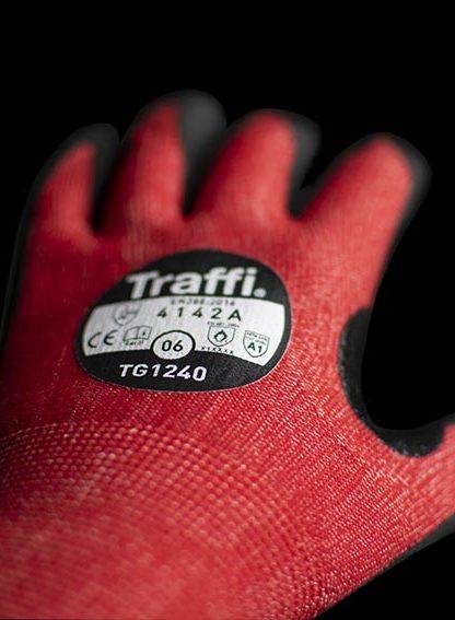 TG1240 Traffi® Gloves
