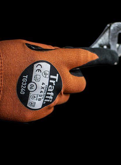 TG3240 Traffi® Gloves